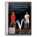 SDX Ropetraining-DVD (für das Ropetraining mit battle- und training-rope | battling rope | Cross Fit)