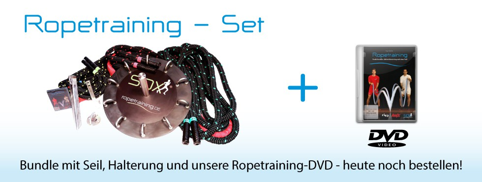 Ropetraining-Set